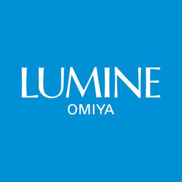NEARLY導入施設のお知らせ – LUMINE大宮