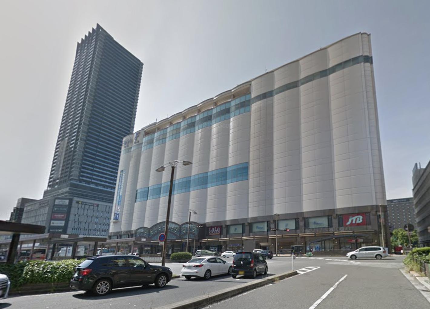 広島エールエールA館が導入スタート!