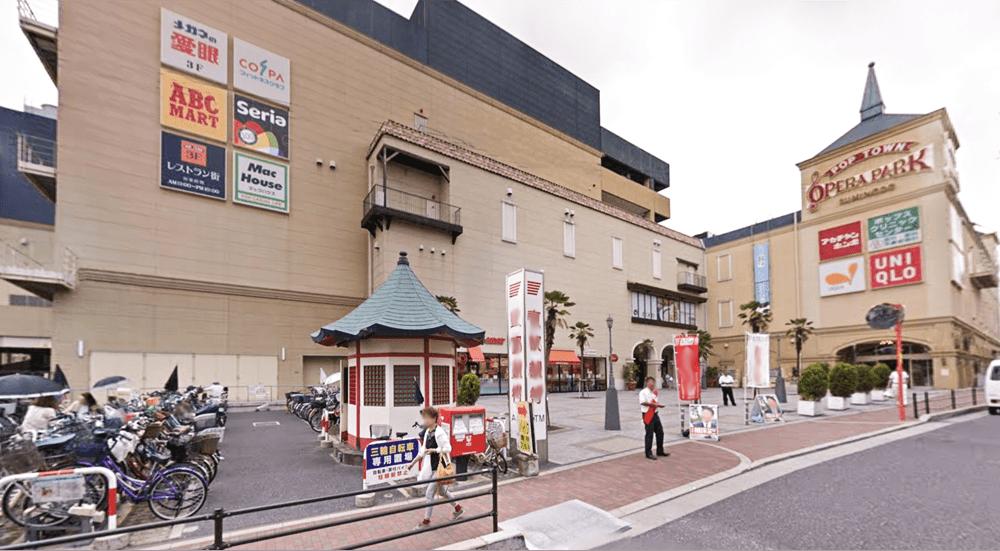 【NEW】ポップタウン住道オペラパークが掲載スタート!