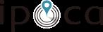 株式会社ipocaロゴ